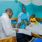 Medical Officer, CURE Uganda