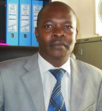 Samuel Tsimbwela