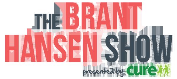 The Brant Hansen Show