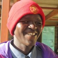 A photo of Ezekial Chirchir from Kenya. Learn more at cure.org/curekids/kenya/2011/12/ezekial_chirchir/