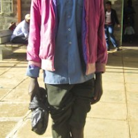 A photo of Ezekial Chirchir from Kenya. Learn more at cure.org/curekids/kenya/2011/12/ezekial_chirchir/