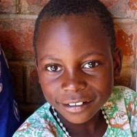 A photo of Lawrence Willias from Malawi. Learn more at cure.org/curekids/malawi/2012/01/lawrence_willias/