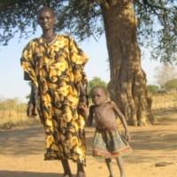 A photo of Grace Athian from Kenya. Learn more at cure.org/curekids/kenya/2012/01/grace_athian/