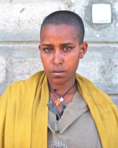 Mulunesh Tefona