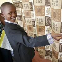 A photo of Pius Mwangi from Kenya. Learn more at cure.org/curekids/kenya/2012/02/pius_mwangi/