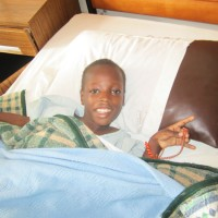 A photo of Antony Gathogo from Kenya. Learn more at cure.org/curekids/kenya/2012/03/antony_gathogo/