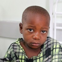 A photo of Mudawilako Portipher from Malawi. Learn more at cure.org/curekids/malawi/2011/08/mudawilako_portipher/