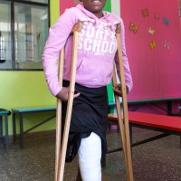 A photo of Mary Wairimu Gathoni from Kenya. Learn more at http://cure.org/curekids/kenya/2012/10/mary_wairimu_gathoni/