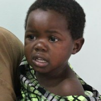 A photo of Omega Robert from Malawi. Learn more at cure.org/curekids/malawi/2012/12/omega_robert/