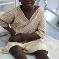 A photo of Mussa Umali from Malawi. Learn more at cure.org/curekids/malawi/2010/11/mussa_umali/