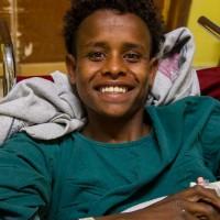 Achalo Teshome