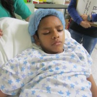 A photo of Aldo from Honduras. Learn more at cure.org/curekids/honduras/2011/10/aldo/
