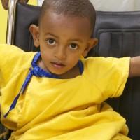 Zelalem Senay