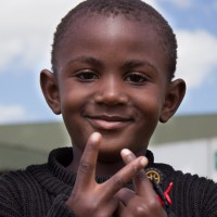 A photo of Vincent Machaya from Zambia. Learn more at http://cure.org/curekids/zambia/2014/07/vincent_machaya/
