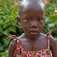 A photo of Maria Nabatanda from Uganda. Learn more at http://cure.org/curekids/uganda/2014/08/maria_nabatanda/
