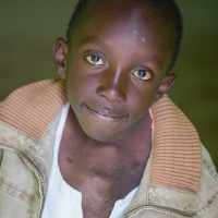 Eric Ndothua Kamau
